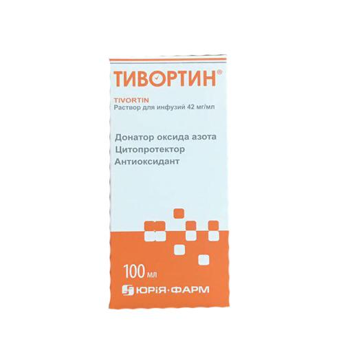 ТИВОРТИН  100МЛ