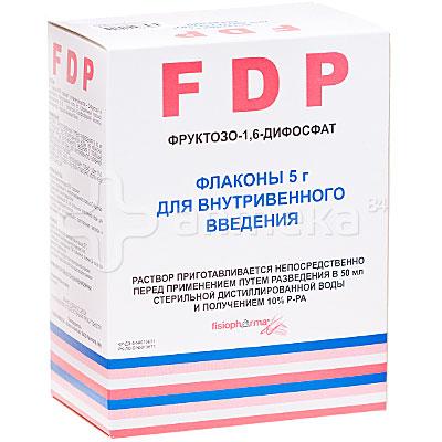 ФДП 5Г