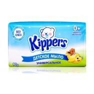 Мыло kippers мед 90г