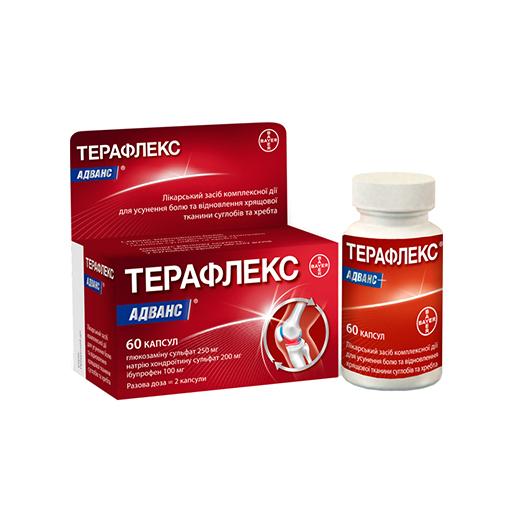 ТЕРАФЛЕКС АДВАНС №60