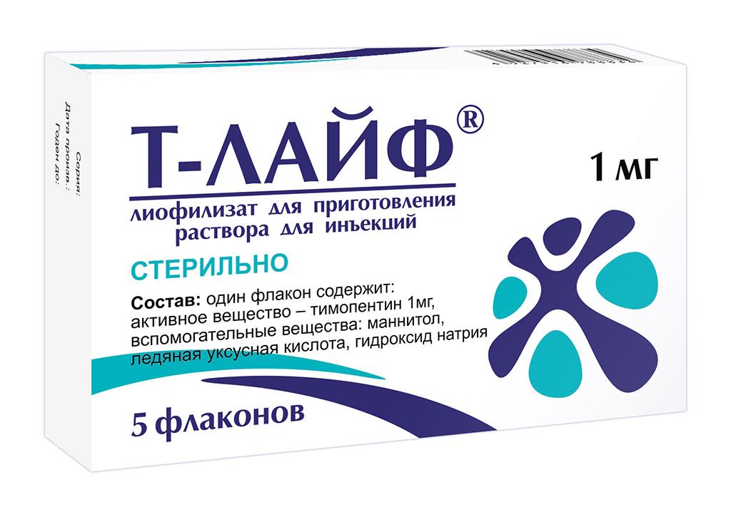 Т-ЛАЙФ