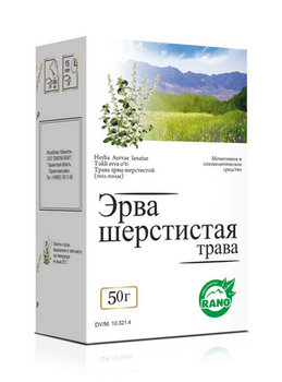 Эрва шерстистая (Пол Пола) 50г