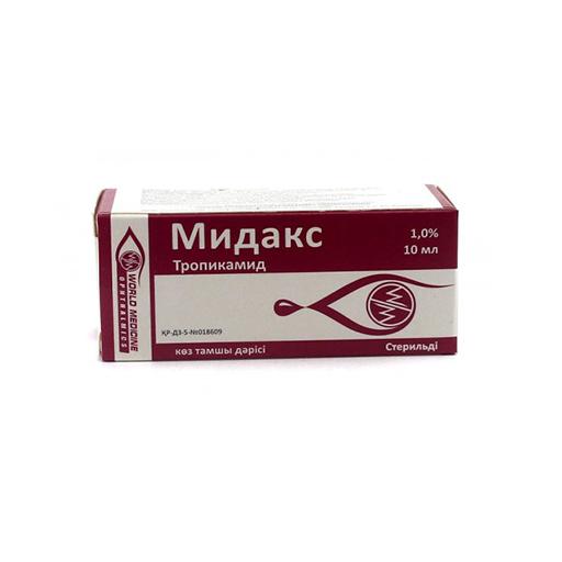 МИДАКС 1,0 10МЛ
